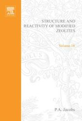 Structure and Reactivity of Modified Zeolites