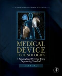 Ebook in inglese Medical Device Technologies Baura, Gail