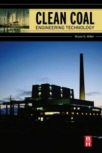 Ebook in inglese Clean Coal Engineering Technology Miller, Bruce G.