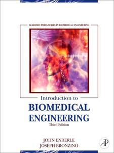Ebook in inglese Introduction to Biomedical Engineering Bronzino, Joseph , Enderle, John