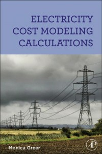 Ebook in inglese Electricity Cost Modeling Calculations Greer, Monica