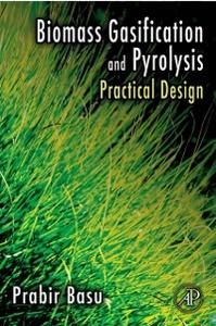 Ebook in inglese Biomass Gasification and Pyrolysis Basu, Prabir