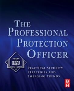 Ebook in inglese Professional Protection Officer IFPO