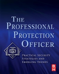 Ebook in inglese Professional Protection Officer IFP, FPO