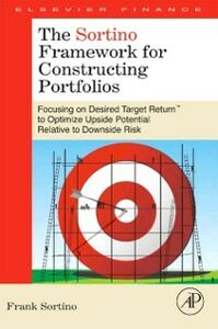Ebook in inglese Sortino Framework for Constructing Portfolios Sortino, Frank A.