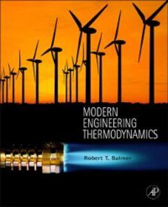 Ebook in inglese Modern Engineering Thermodynamics Balmer, Robert T.