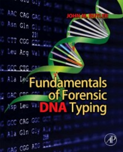 Ebook in inglese Fundamentals of Forensic DNA Typing Butler, John M.