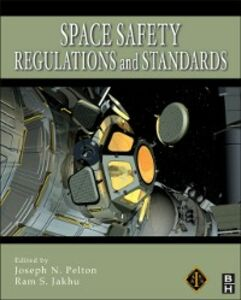 Ebook in inglese Space Safety Regulations and Standards -, -