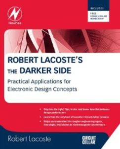 Ebook in inglese Robert Lacoste's The Darker Side Lacoste, Robert