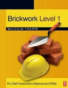Ebook in inglese Brickwork Level 1 Thorpe, Malcolm