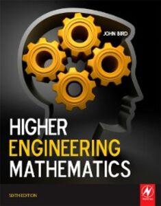 Foto Cover di Higher Engineering Mathematics, Ebook inglese di John Bird, edito da Elsevier Science