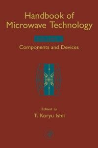 Ebook in inglese Handbook of Microwave Technology