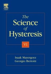 Ebook in inglese Science of Hysteresis Unknown, Author