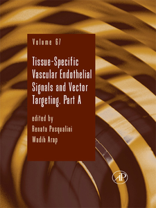 Ebook in inglese Tissue-Specific Vascular Endothelial Signals and Vector Targeting -, -