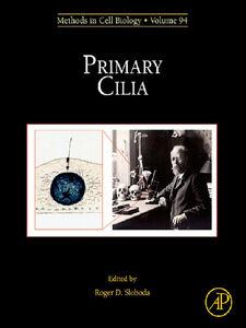 Ebook in inglese Primary Cilia -, -
