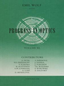 Foto Cover di Progress in Optics Volume 40, Ebook inglese di  edito da Elsevier Science