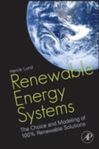 Ebook in inglese Renewable Energy Systems Lund, Henrik