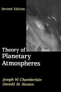 Ebook in inglese Theory of Planetary Atmospheres -, -