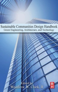 Ebook in inglese Sustainable Communities Design Handbook Clark, Woodrow W. W.