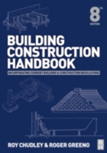 Ebook in inglese Building Construction Handbook Chudley, Roy , Greeno, Roger