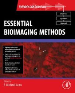 Ebook in inglese Essential Bioimaging Methods -, -