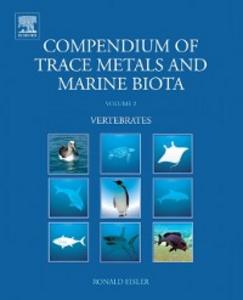 Ebook in inglese Compendium of Trace Metals and Marine Biota Eisler, Ronald