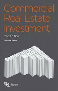 Ebook in inglese Commercial Real Estate Investment Baum, Andrew