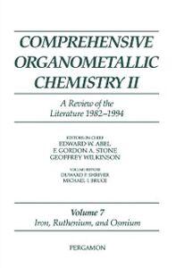 Ebook in inglese Iron, Ruthenium and Osmium