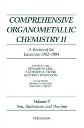 Iron, Ruthenium and Osmium