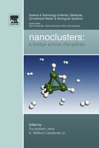 Ebook in inglese Nanoclusters -, -