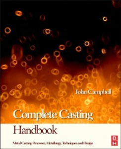 Ebook in inglese Complete Casting Handbook Campbell, John