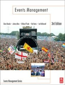 Foto Cover di Events Management, Ebook inglese di AA.VV edito da Elsevier Science