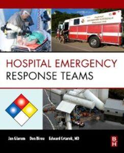 Foto Cover di Hospital Emergency Response Teams, Ebook inglese di AA.VV edito da Elsevier Science
