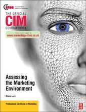 CIM Coursebook Assessing the Marketing Environment