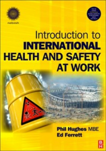 Ebook in inglese Introduction to International Health and Safety at Work Ferrett, Ed , Hughes, Phil