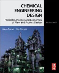 Foto Cover di Chemical Engineering Design, Ebook inglese di R K Sinnott,Gavin Towler, edito da Elsevier Science