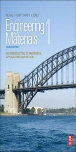 Ebook in inglese Engineering Materials 1 Ashby, Michael F. , Jones, D R H