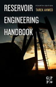 Ebook in inglese Reservoir Engineering Handbook Tarek Ahmed, PhD, PE