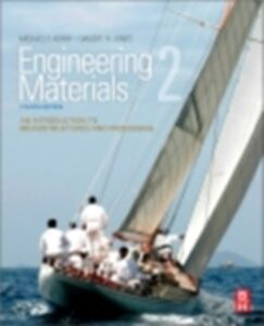 Foto Cover di Engineering Materials 2, Ebook inglese di Michael F. Ashby,D R H Jones, edito da Elsevier Science