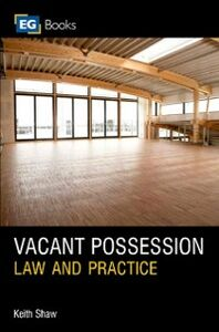 Ebook in inglese Vacant Possession Shaw, Keith