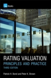 Ebook in inglese Rating Valuation Bond, Patrick , Brown, Peter