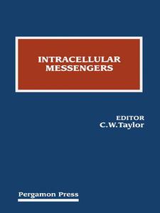 Ebook in inglese Intracellular Messengers -, -