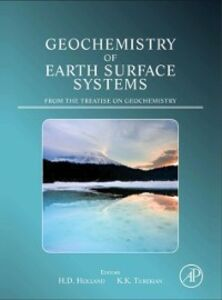 Ebook in inglese Geochemistry of Earth Surface Systems -, -