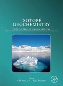 Foto Cover di Isotope Geochemistry, Ebook inglese di  edito da Elsevier Science