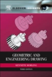Ebook in inglese Geometric and Engineering Drawing Morling, K.