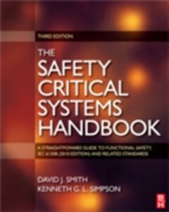 Ebook in inglese Safety Critical Systems Handbook Simpson, Kenneth G. L. , Smith, David J.