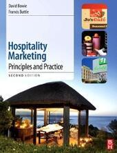 Hospitality Marketing