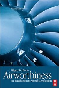 Ebook in inglese Airworthiness Florio, Filippo De