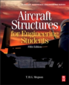 Ebook in inglese Aircraft Structures for Engineering Students Megson, T.H.G.