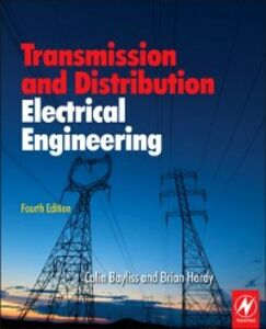 Ebook in inglese Transmission and Distribution Electrical Engineering Bayliss, Colin , Hardy, Brian